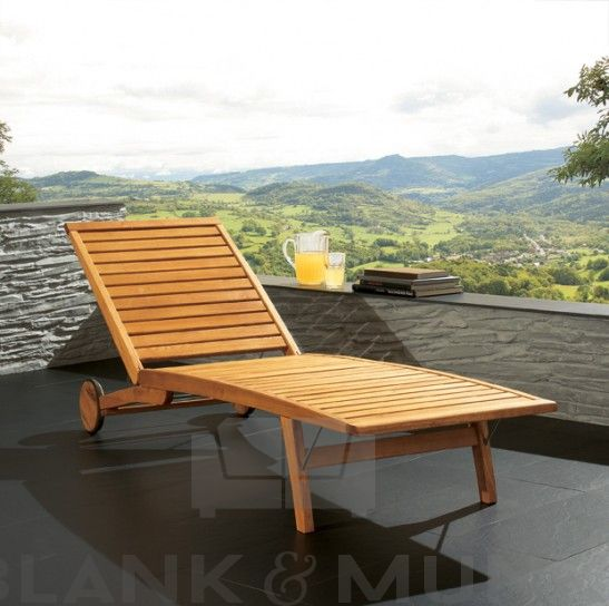 Lounger Classic